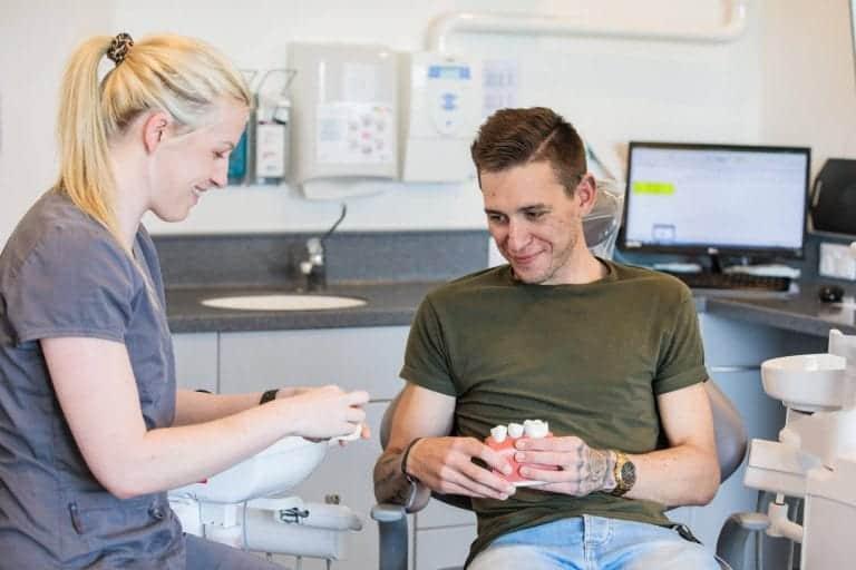 Revitalise Dental Centre Changing Faces