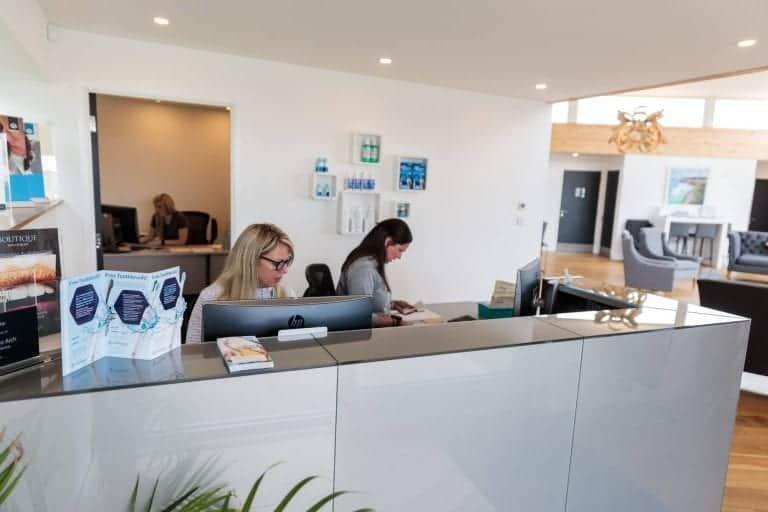 Revitalise Dental Centre Treatment Room