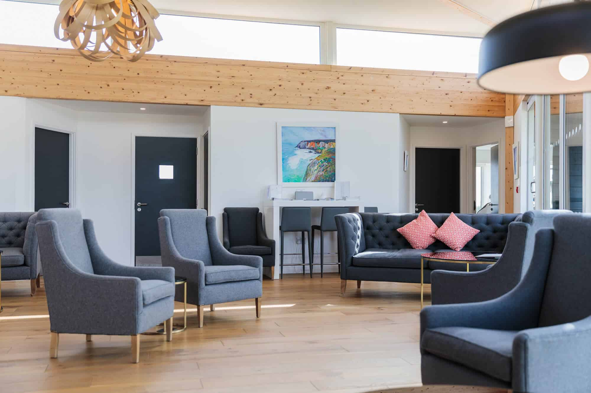 Revitalise Dental Centre Services