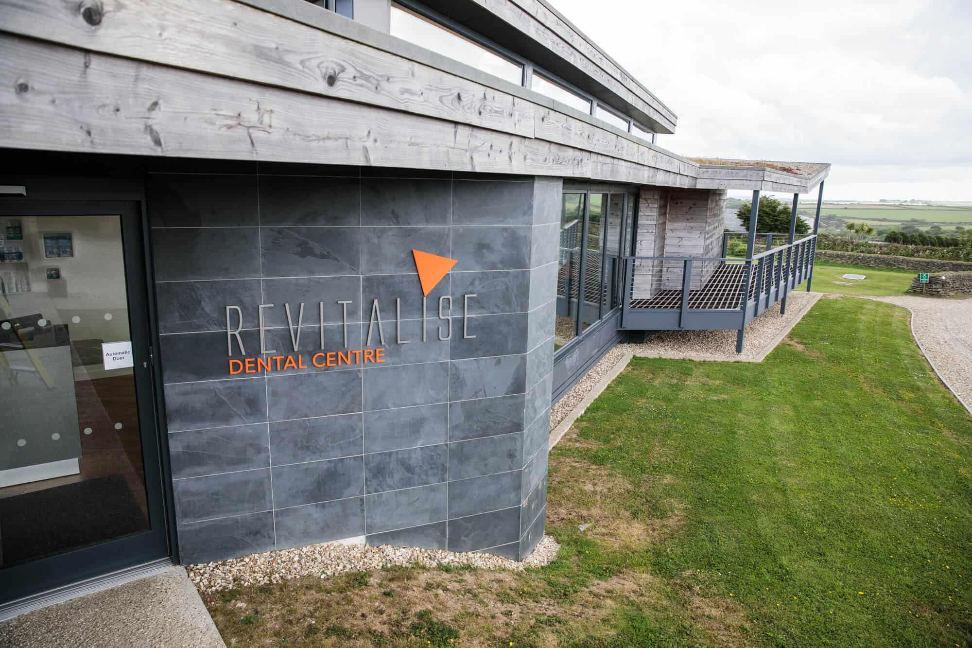 Revitalise Dental Centre - State Of The Art Treatment Centre
