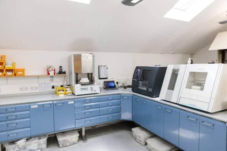 Revitalise Dental Centre Dental Precision